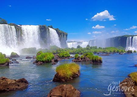 Argentina (8 días) Buenos Aires e Iguazú