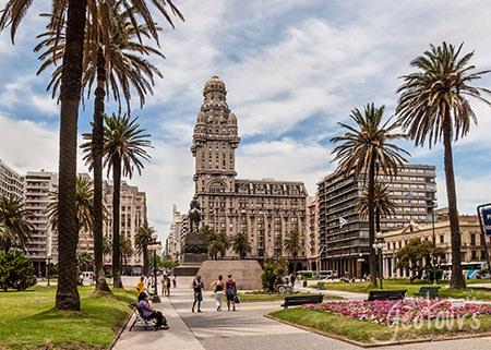 Suramérica (10 días) - inicia Buenos Aires - fin Santiago