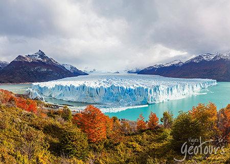 Argentina (8 días) Buenos Aires - Ushuaia - Calafate