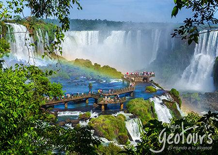 Argentina (11 días) Buenos Aires - Iguazú - Calafate