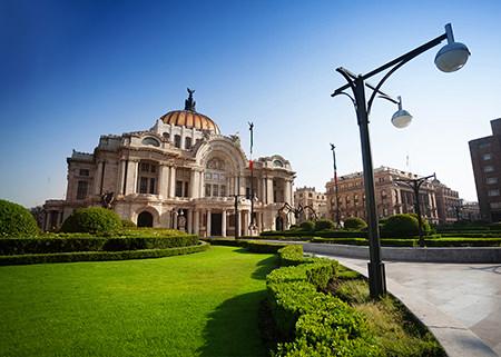 México (8 días) Súper Completo