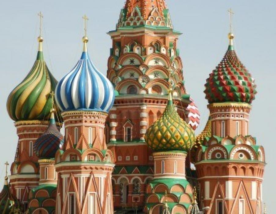 Viajes y Excursiones a Moscú