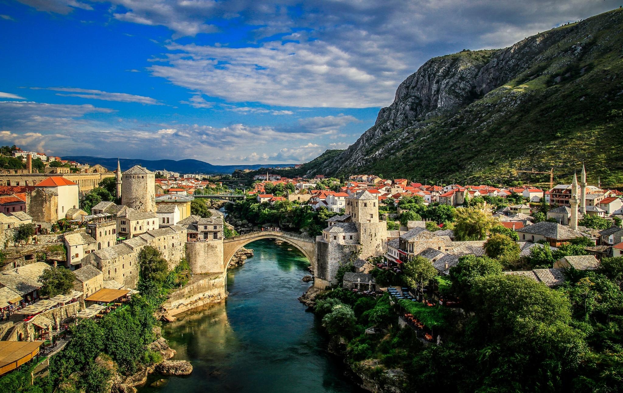 Balcanes Norte (21 Días)