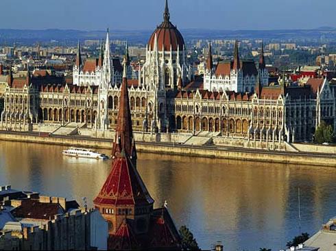 Excursiones a Europa 25 días