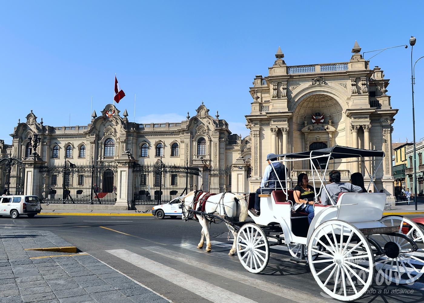 Viaje a Perú con Lima, Cusco y Valle Sagrado 10 días