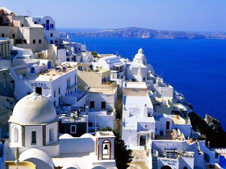 Grecia Mística 6 días