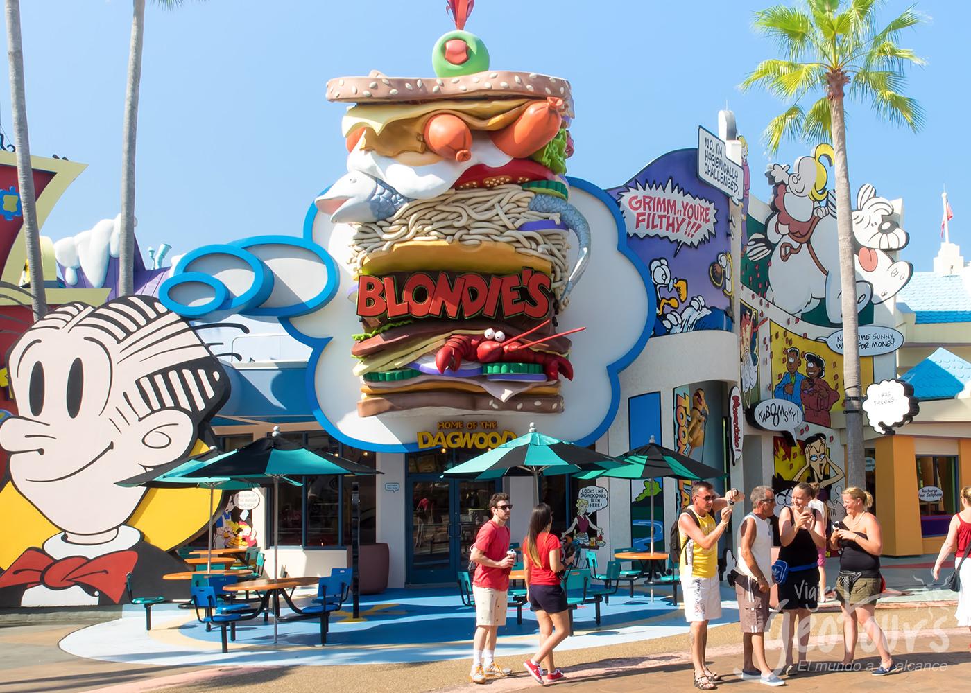 Vacaciones Miami y Orlando 8 días