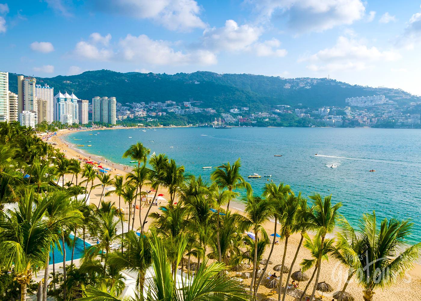 México clásico plus-Taxco y Acapulco 8 días