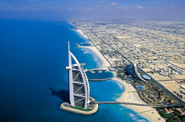 Viajes y Excursiones Dubai y Turquía