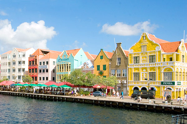 Curaçao (4 días) Hotel Sunscape
