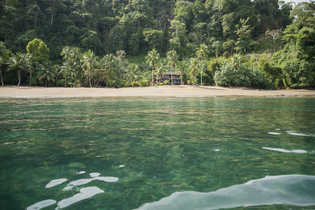 Bahia Solano Ecolodge Playa Alegre (Plan descanso) 2020