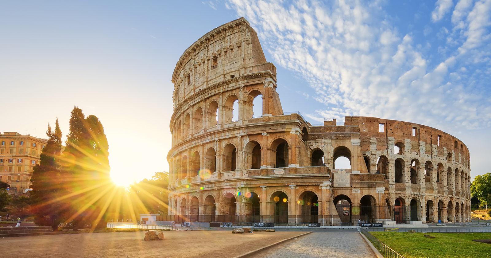 Eco Europa (14 días - 4 países) Inicio Madrid- Fin Roma