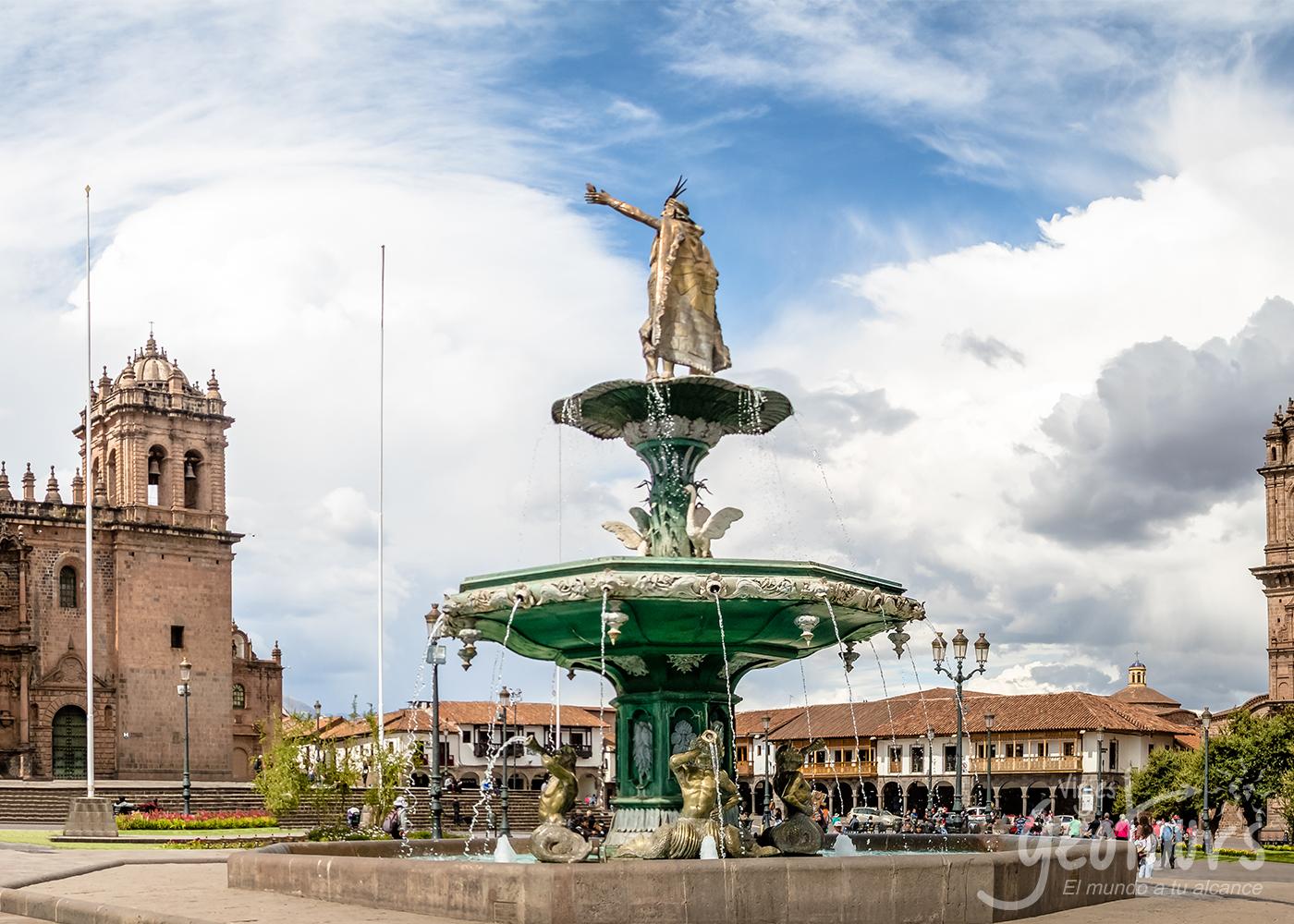 Viajes y Excursiones a Perú 8 dias