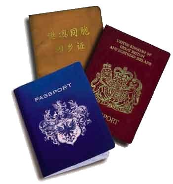 Documentos para la Visa Americana
