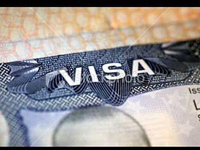 Visa americana para menores de edad