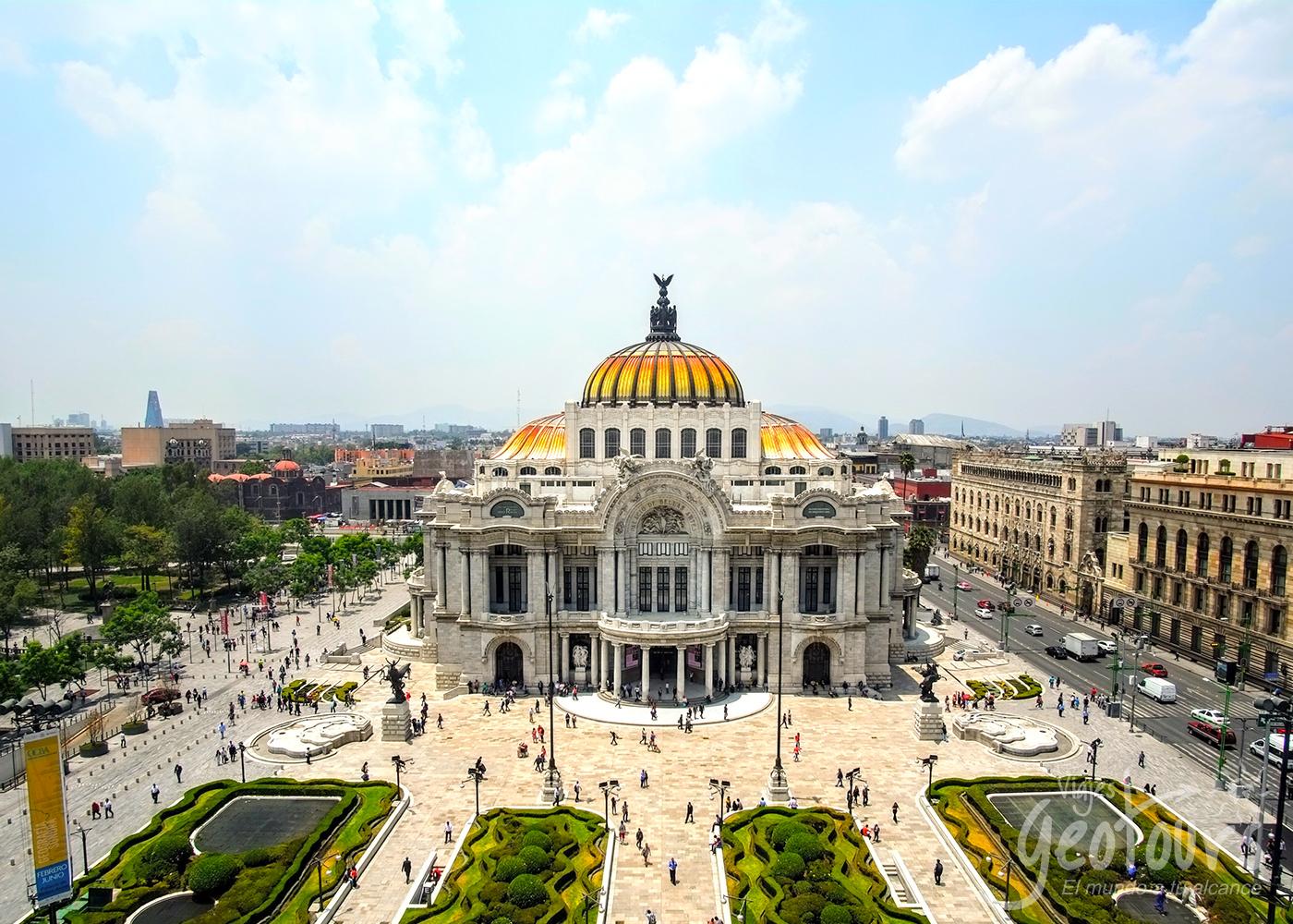 México (5 días) Plan Esencial