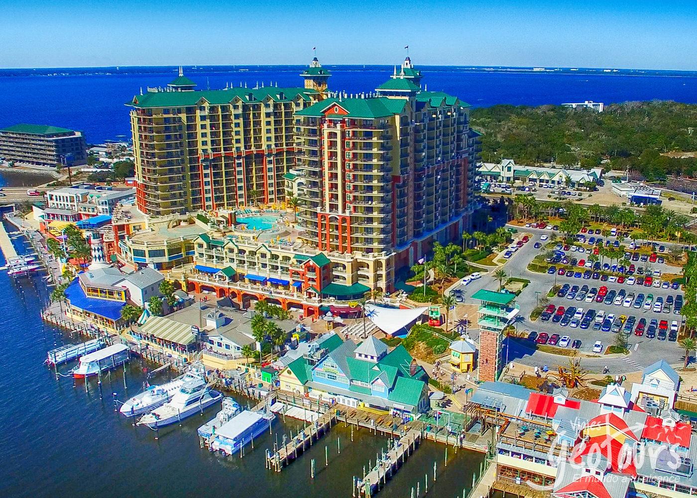 Viajes Magia de la Florida 8 dias