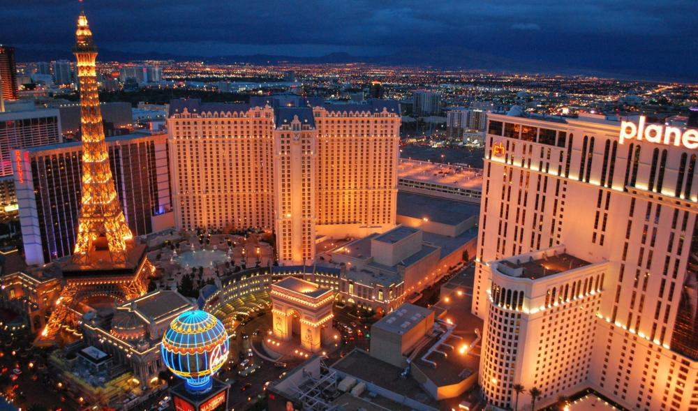 Viajes a Los Angeles Gran Cañón y Las Vegas 5 Días