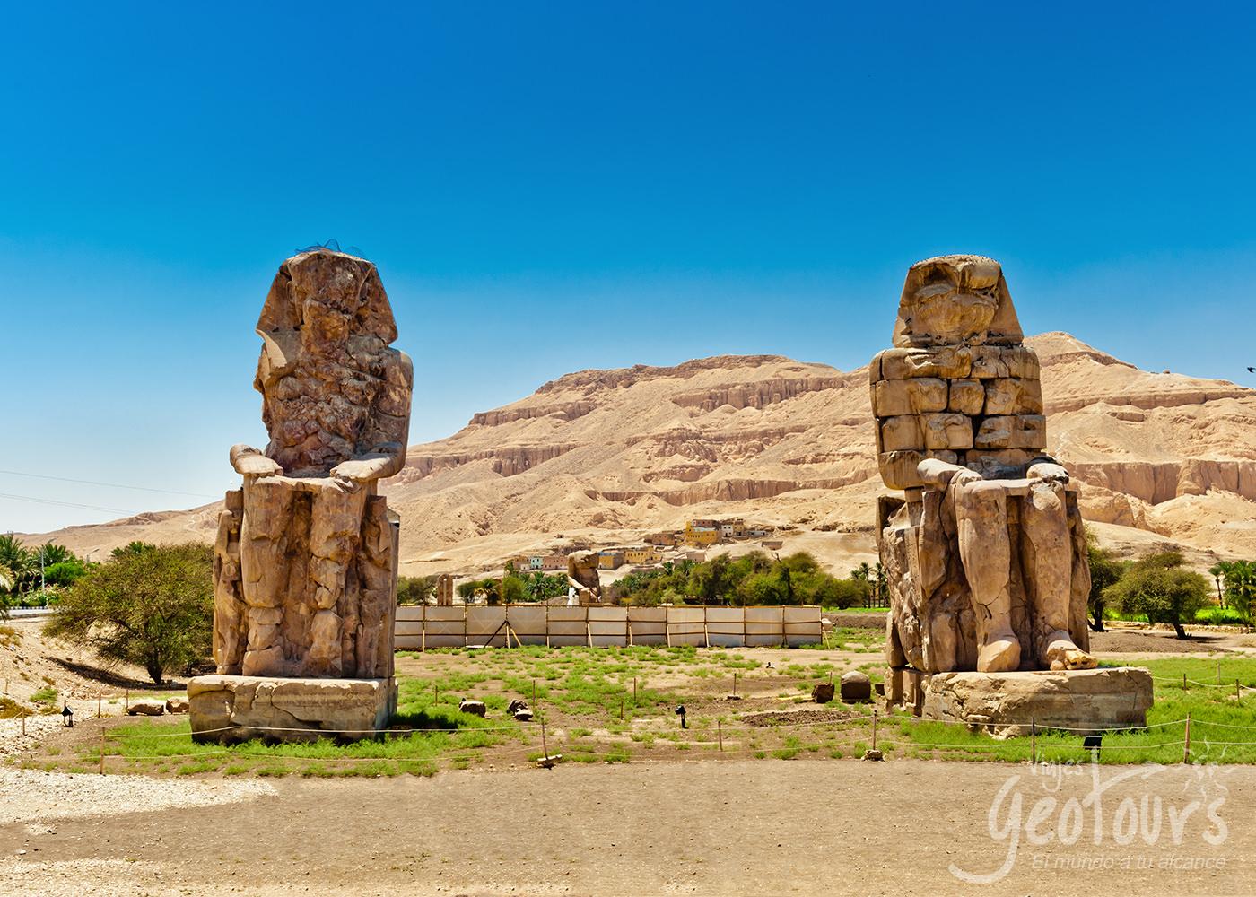Medio Oriente (8 días) Tierras de los Faraones