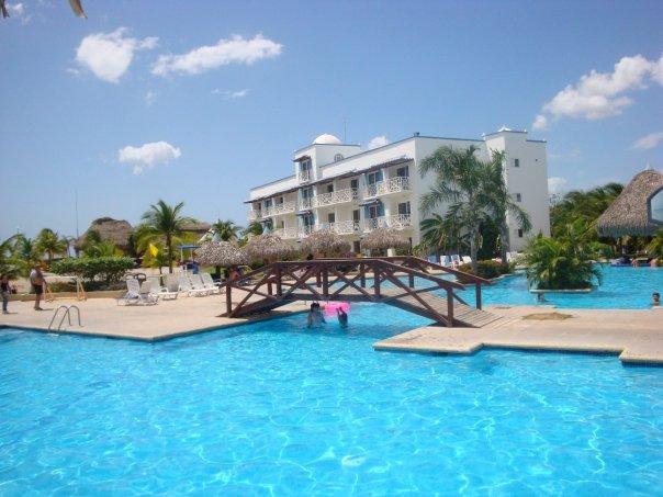 Planes y tours a Panama Hoteles en Playa desde Medellín