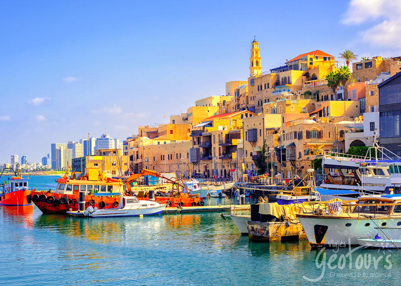 Viajes a Israel 7 Días