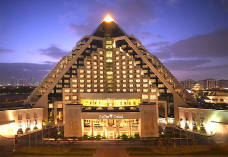 Hoteles en Egipto y Tierra Santa