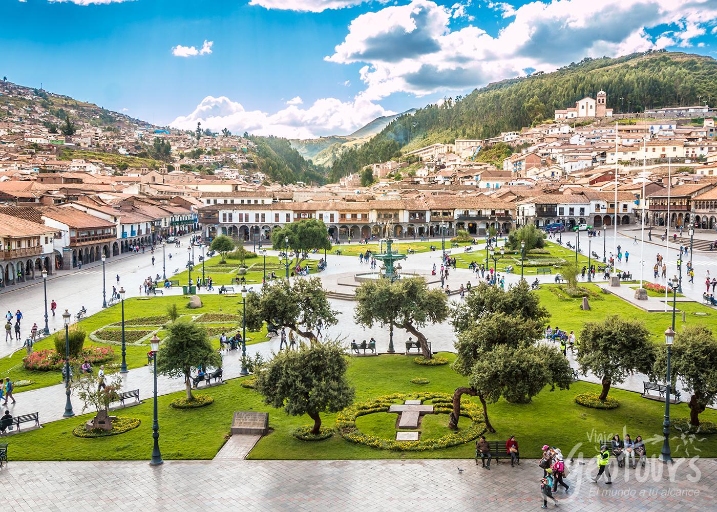 Viajes a Perú, Lima y Cusco