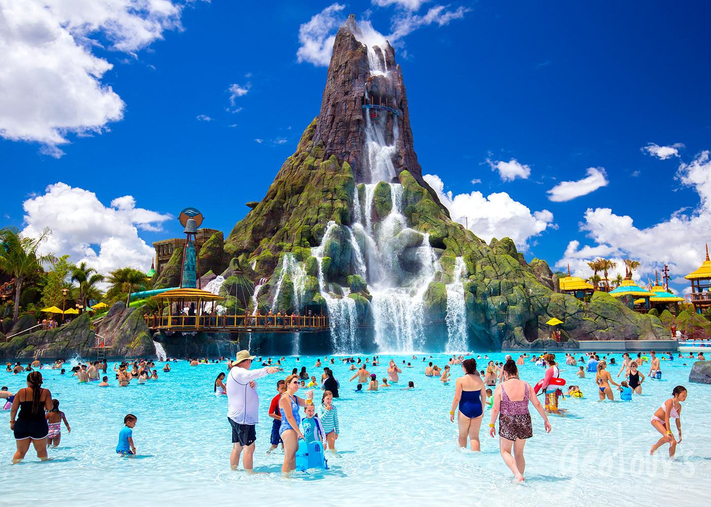 Orlando Especial Verano (7 Días) con 5 parques