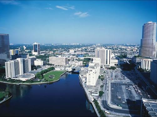 Viajes a Miami y Orlando Ideal 8 dias