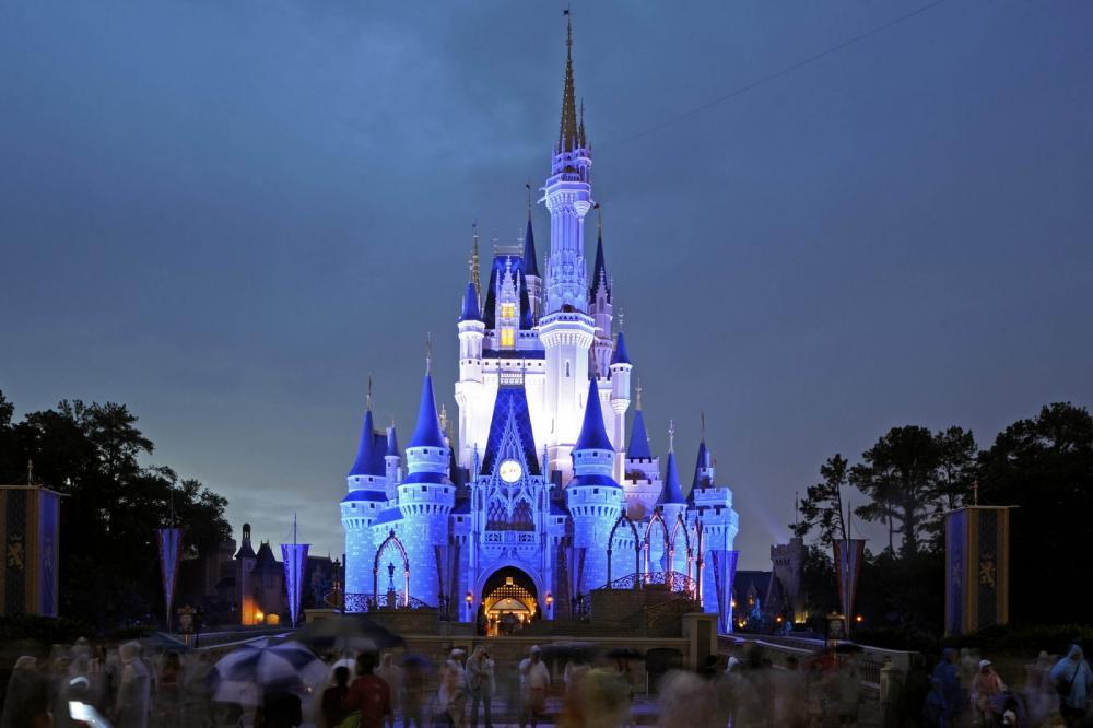 Vacaciones a Orlando con Aqu�tica 8 dias