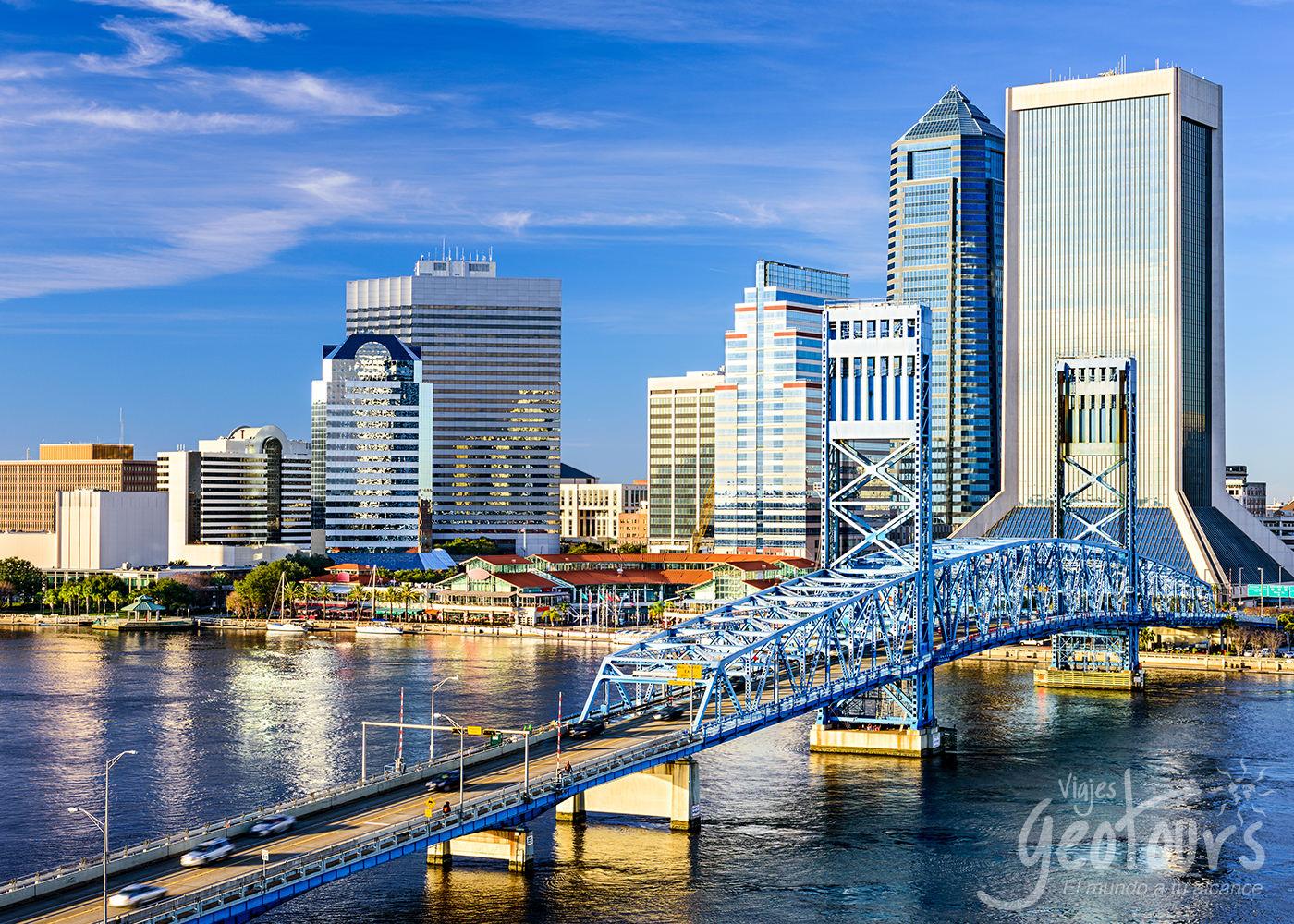Viajes Encantos de la Florida 8 dias