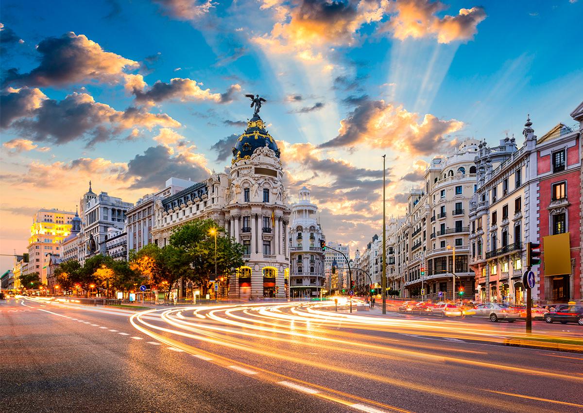 Viajes a Europa desde Bogotá, 17 Días Todo el 2018 Con Tiquetes