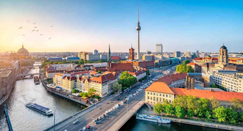Excursiones y planes a Europa 18 Días con Tiquetes