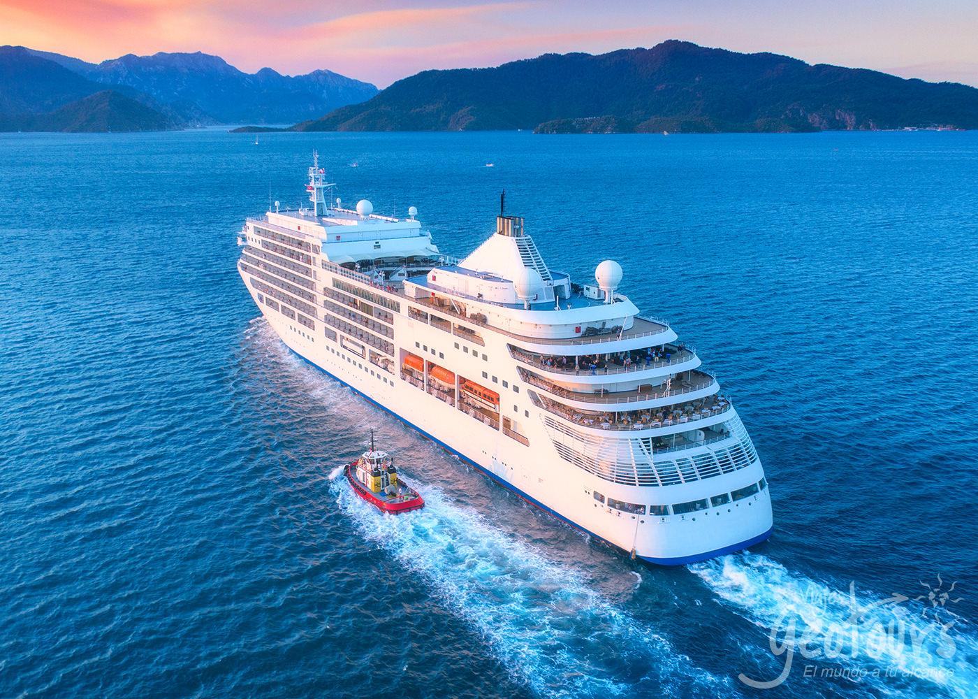 Cruceros desde Cartagena preguntas frecuentes