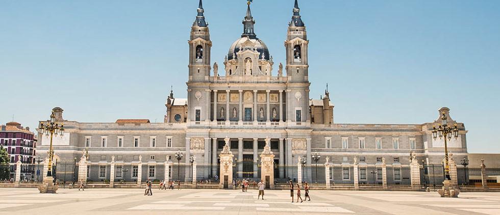 Viajes a Madrid para Todos 5 días