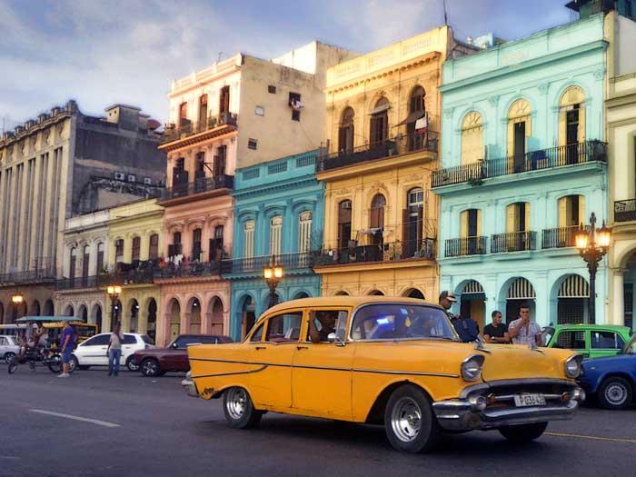 Excursión a Cuba Mitad de Año desde Bogotá