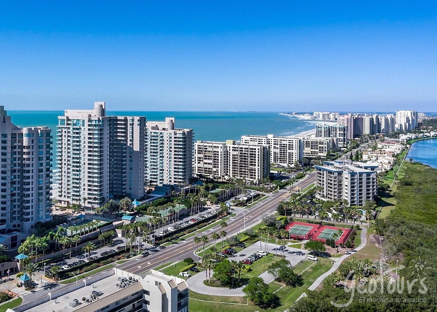 Viajes a lo Mejor de Miami y Orlando 8 dias