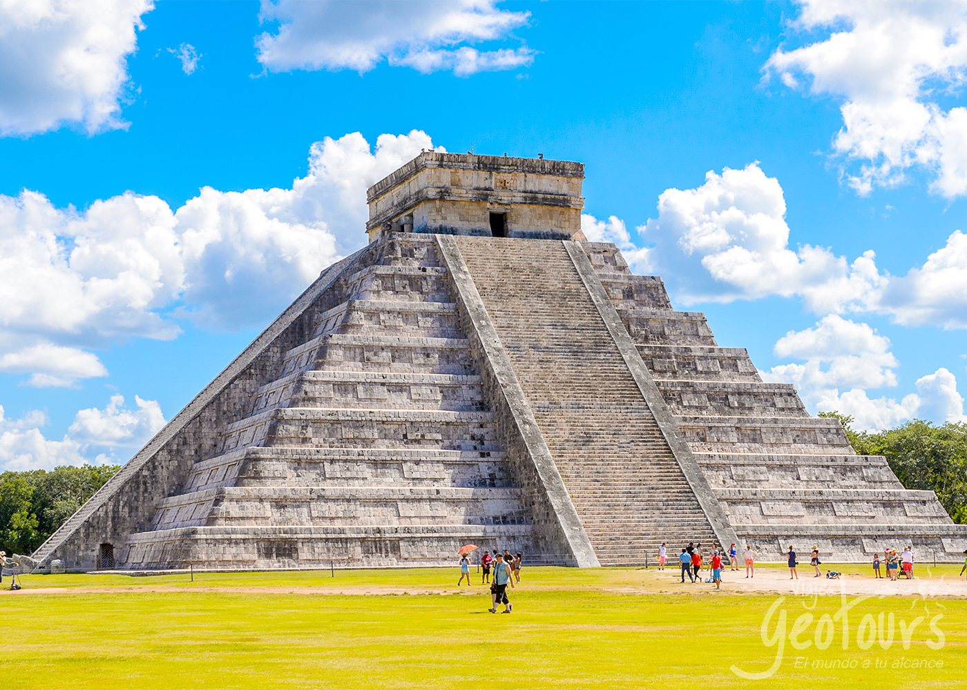 Viajes a México y Mundo Maya 9 dias