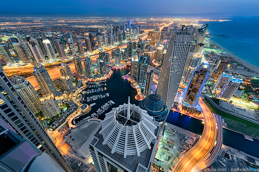 Viajes a Dubai Esencia de Emiratos