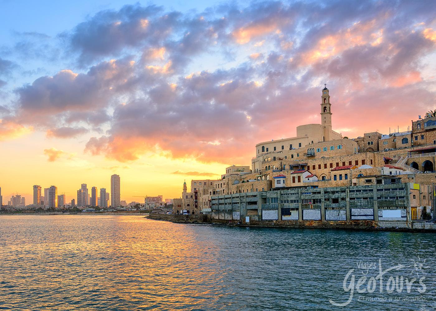 Viajes a Egipto, Jerusalén y Petra 11 días