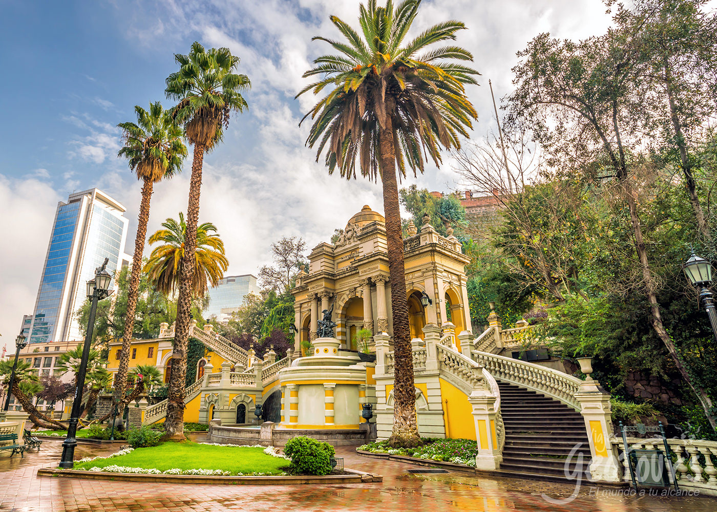 Viajes a Argentina, Cruce Andino y Puerto Varas 11 Días