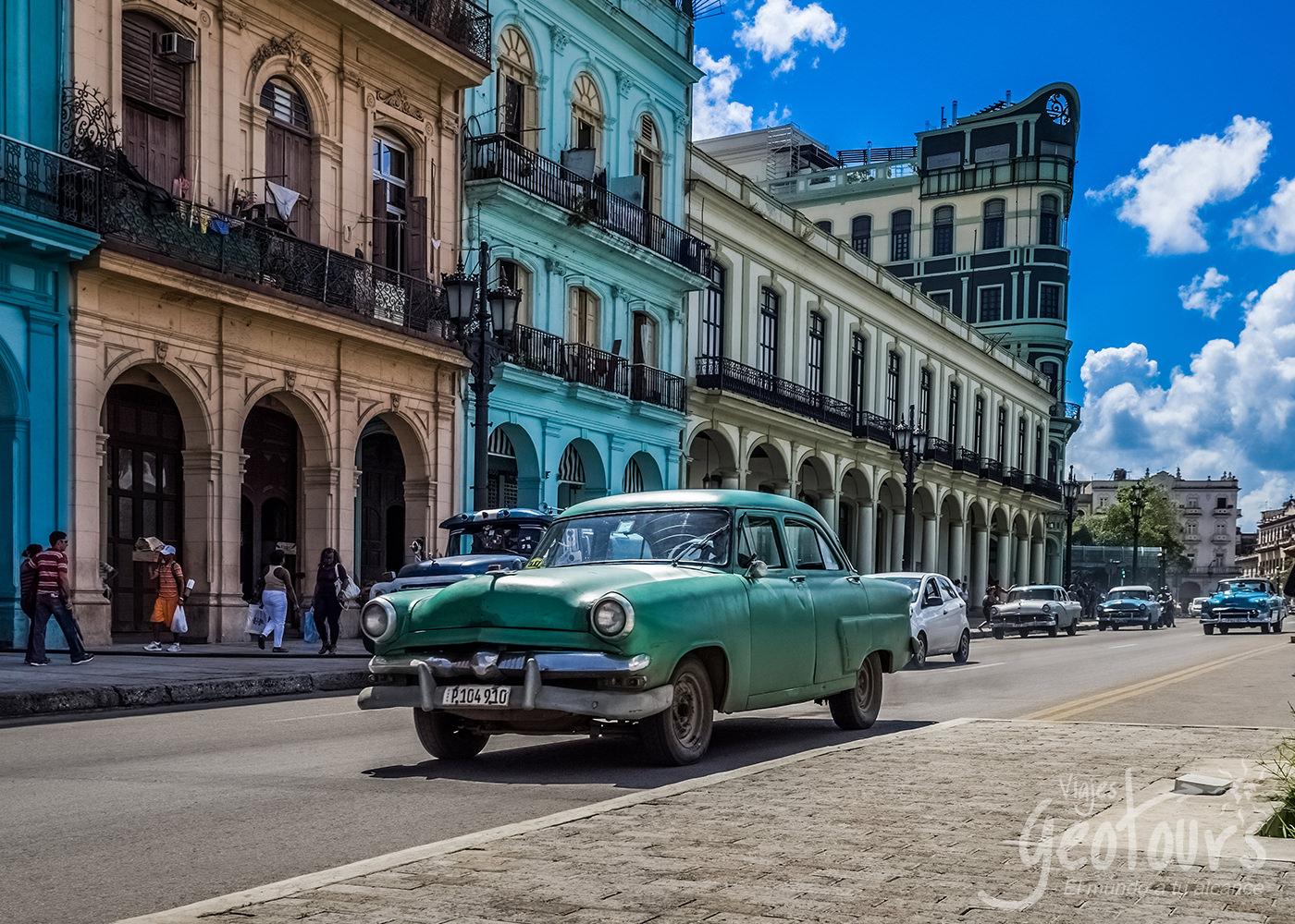 Habana y Varadero 2019 (6 días)