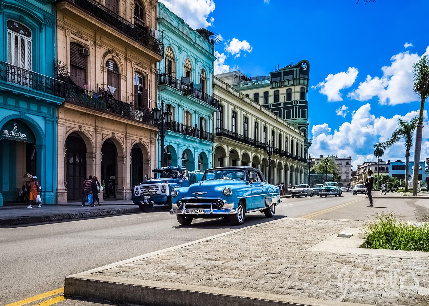 Planes a Cuba Habana y Varadero 8 dias