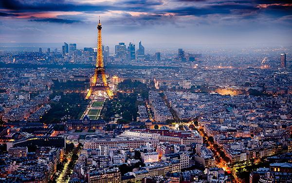 Viajes y Excursiones a Europa y Tierra Santa
