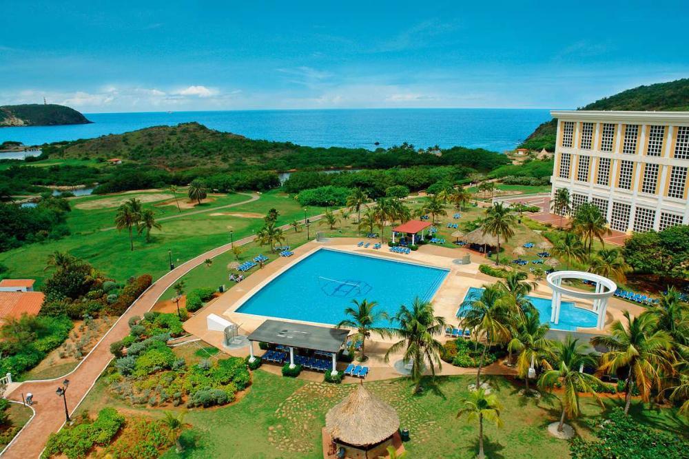 Viajes a Isla Margarita Hoteles