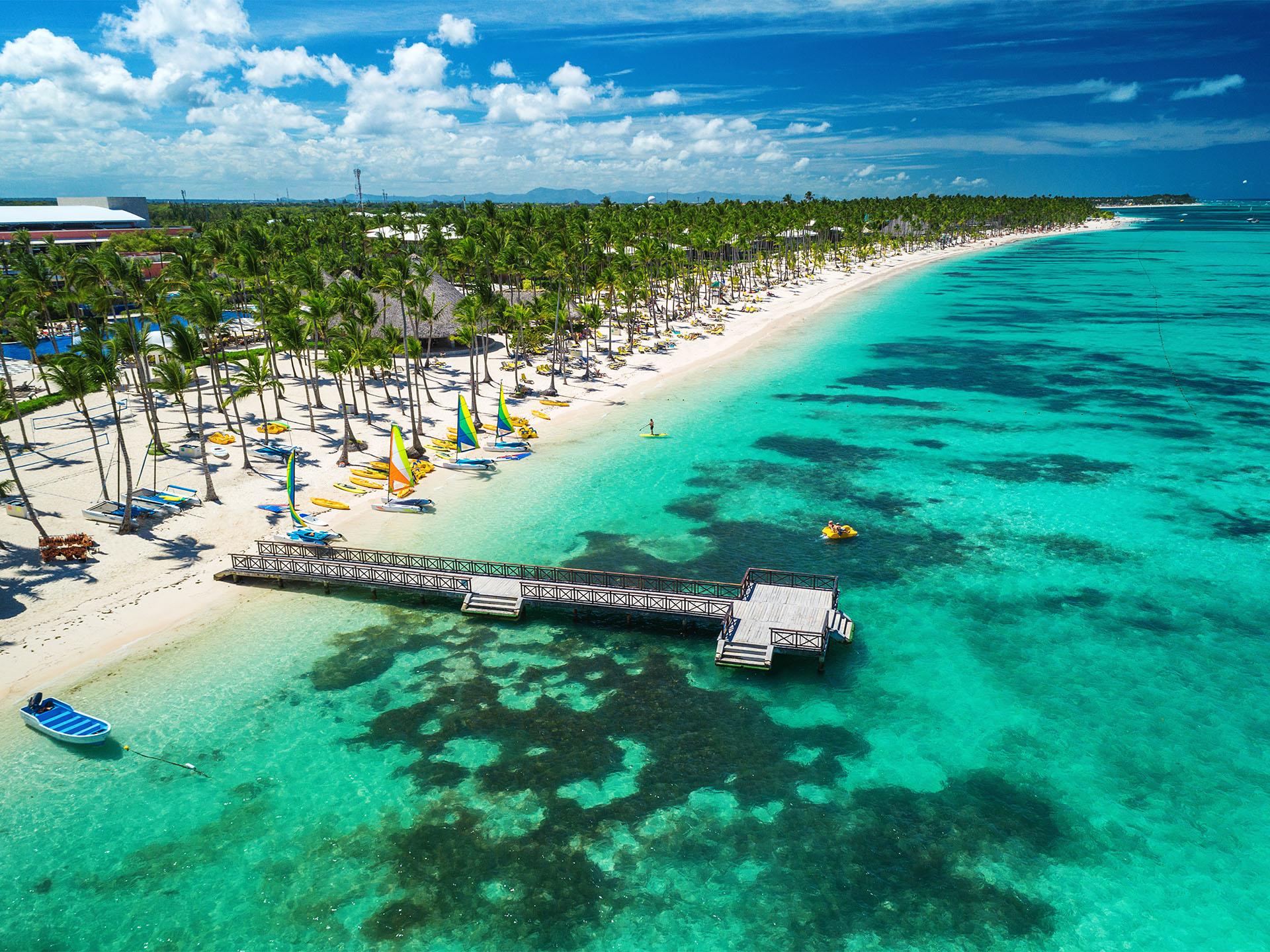 Viajes a Punta Cana Tarifas de hoteles