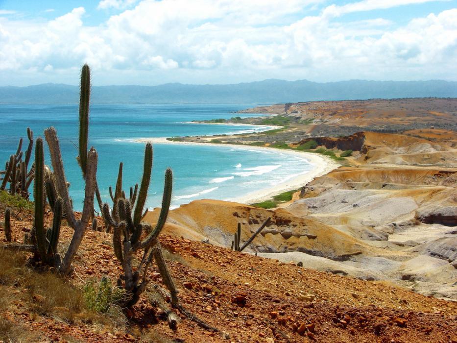 Viajes a Isla Margarita 6 días desde Medellín vía Maracaibo