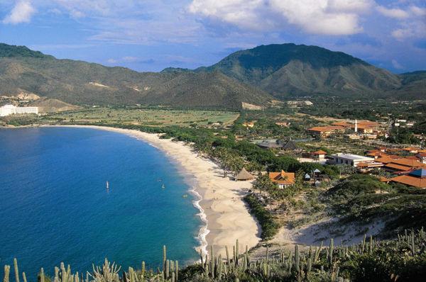 Viajes a Isla Margarita 8 días desde medellín vía Maracaibo