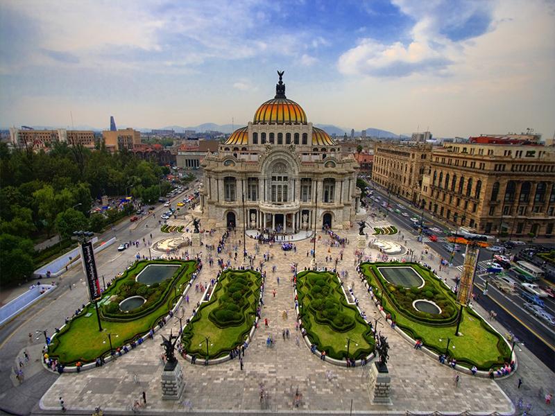 Si quieres saber de México, lee este artículo