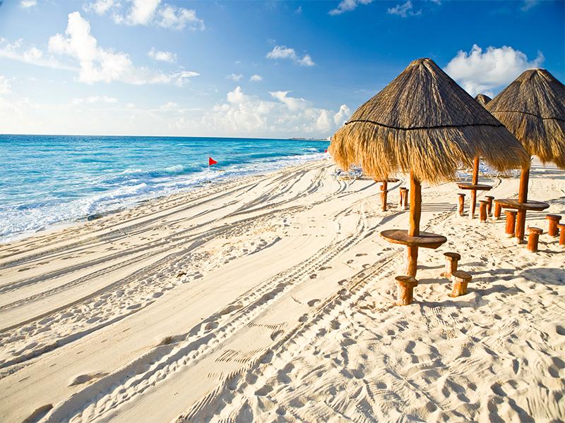 5 razones por las que usted debe conocer Cancún